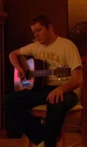 guitardude231's Photo